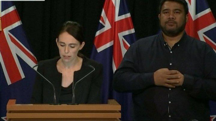 В Новой Зеландии пересмотрят закон об оружии