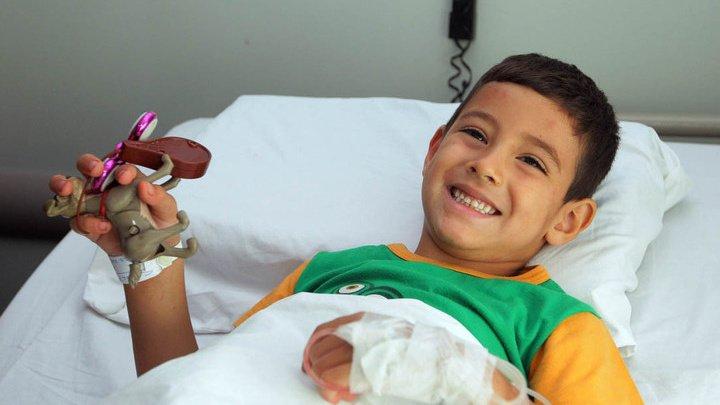 В Аргентине потерявшийся 5-летний мальчик прошел за сутки более 20 километров