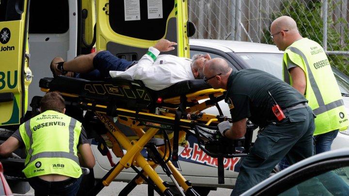 Премьер-министр Новой Зеландии заявила, что заранее знала о теракте