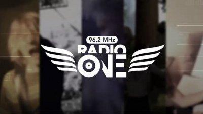 Новая радиостанция рок-музыки Radio ONE (промо)