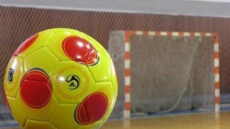 """Лиссабонский """"Спортинг"""" второй раз за три года выиграл Лигу чемпионов по футзалу"""