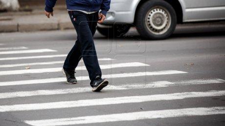 Идём по знакам: на кишинёвских улицах стерлась дорожная разметка