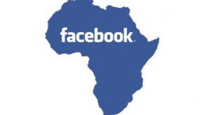 СМИ: Facebook проложит кабель вокруг Африки