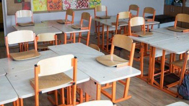 В Польше учителя объявили бессрочную забастовку