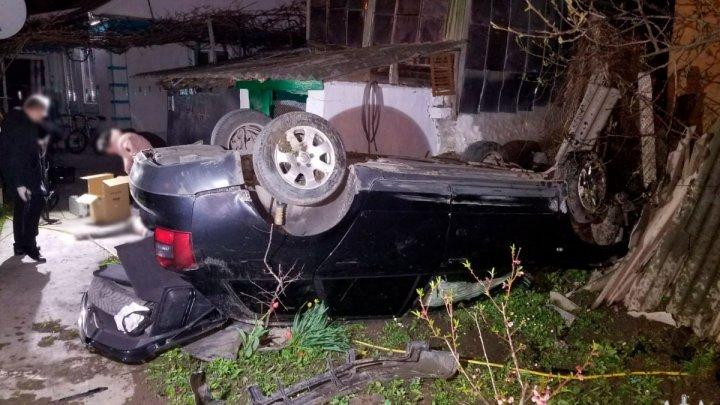 В Дубоссарах произошло пьяное ДТП со смертельным исходом