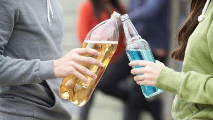 Названа опасность алкоголя для подростков