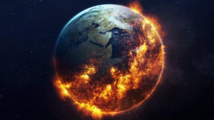 Астрологи прогнозируют конец света на Пасху 2019