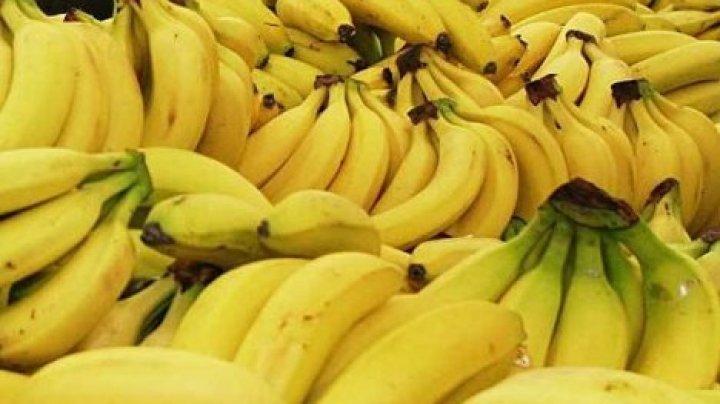 Бананы и не только: названы снижающие давление продукты