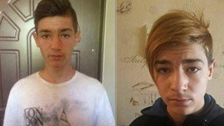 Полиция задержала подростка, подозреваемого в совершении 70 преступлений
