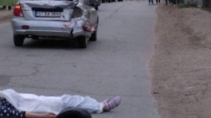 ДТП в Единцах: 24-летняя девушка погибла на месте