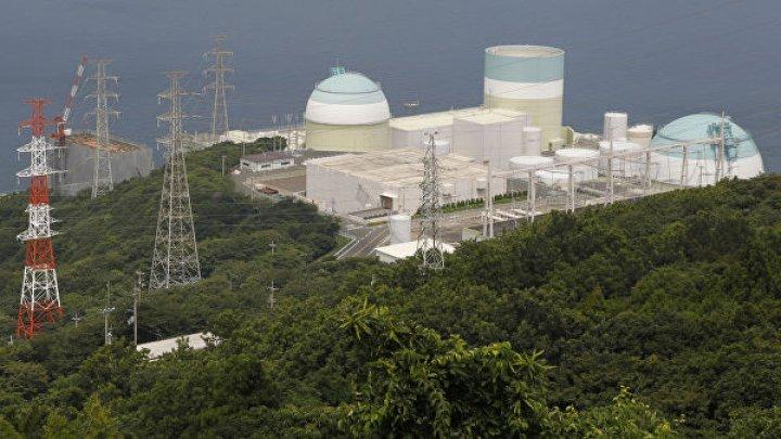 """В Японии в 130 км от АЭС """"Иката"""" произошло извержение вулкана"""