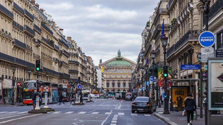 В Париже будут штрафовать пользователей электросамокатов, нарушающих безопасность пешеходов