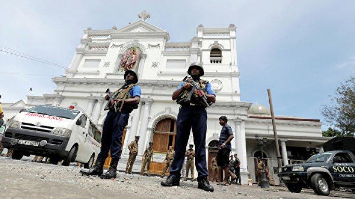 Жителей Шри-Ланки призвали готовиться к новым терактам