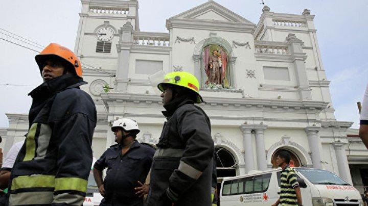 В столице Шри-Ланки прогремел девятый взрыв