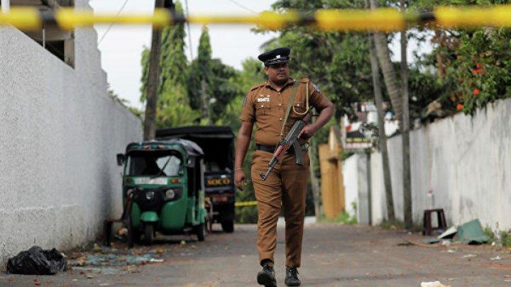 На Шри-Ланке задержали двух главных подозреваемых по делу о терактах