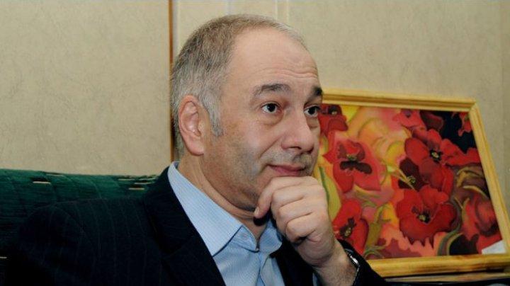 Композитор Мариан Стырча отмечает свое 60-летие