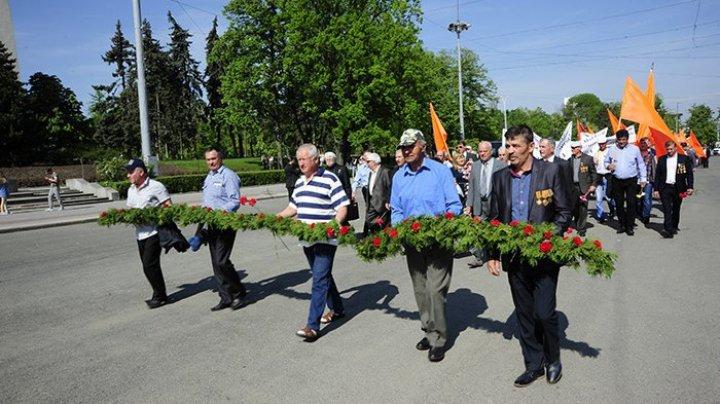 В столице состоятся мероприятия в память о жертвах Чернобыля