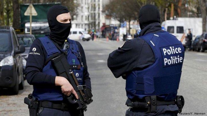 В Брюсселе задержан подозреваемый в подготовке теракта