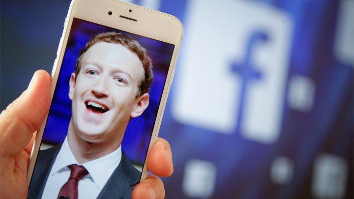 СМИ: Facebook создаёт аналог Siri и Google Assistant