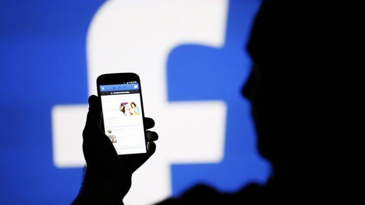 Пользователи в нескольких странах сообщают о сбое в работе Facebook