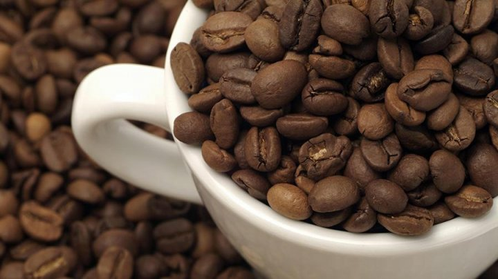 Кофе поможет сбросить вес