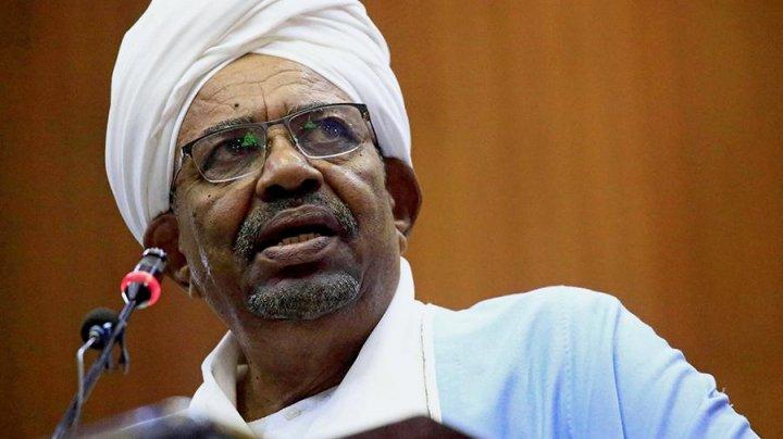 СМИ сообщили об аресте президента Судана