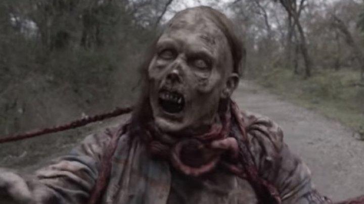 Вышел трейлер спин-оффа сериала Ходячие мертвецы