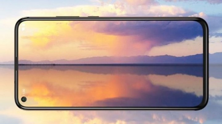 """Nokia представила первый смартфон с """"дырой"""" в экране"""
