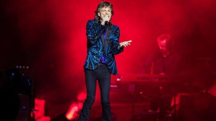 Лидер The Rolling Stones перенес операцию на сердце