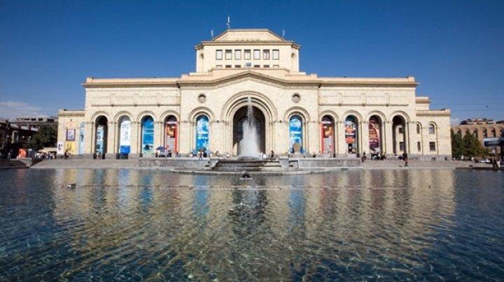 Из национальной галереи Армении пропали более 600 экспонатов