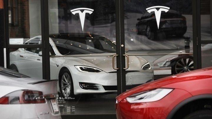 Илон Маск раскрыл тайну логотипа Tesla