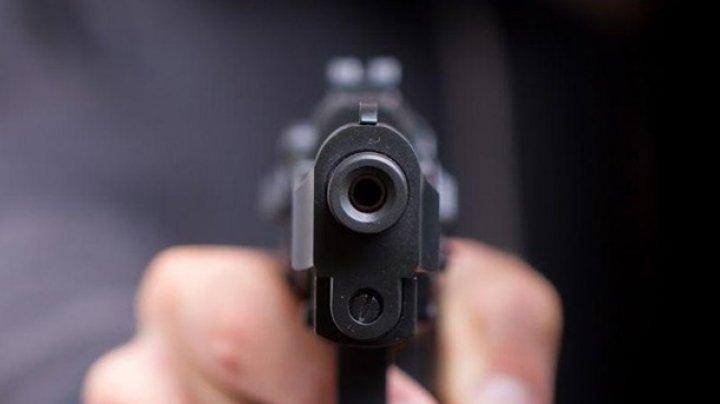 В Нигерии при ограблении банка убили семь человек