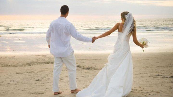 Свадебные фотографы раскрыли приметы скорого развода