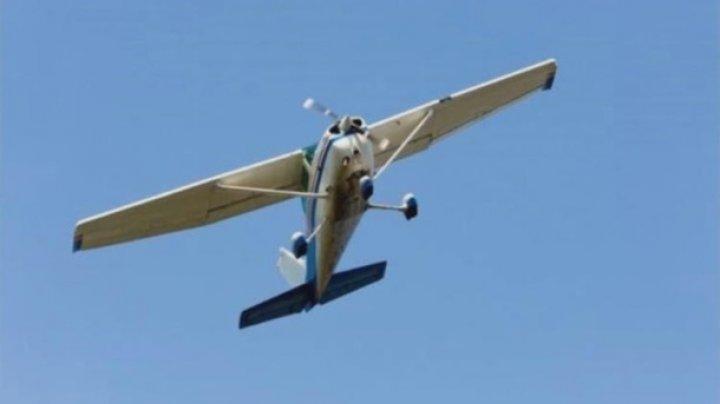 В Болгарии упал самолет, есть жертвы