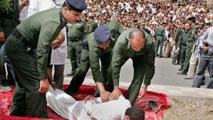 В Саудовской Аравии казнили 37 человек, обвиненных в терроризме