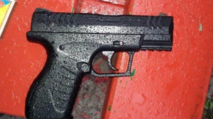В Одессе во время уроков расстреляли школу