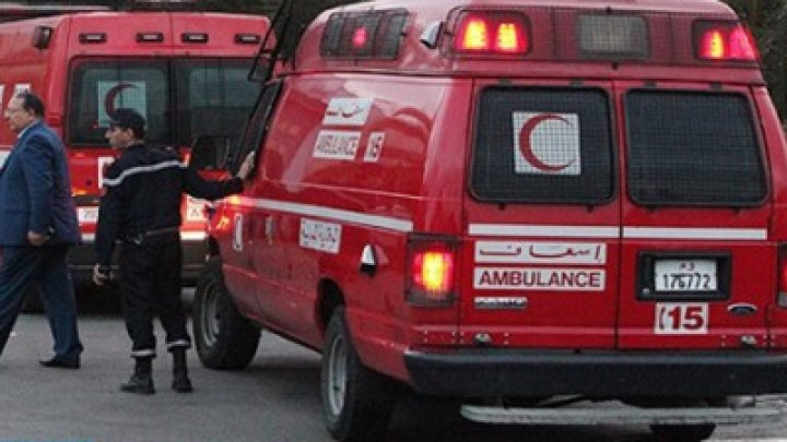 В Марокко при ДТП погибли 16 человек