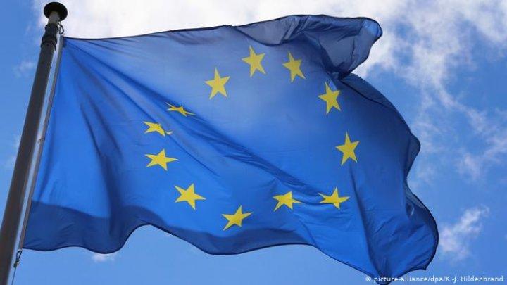 Реакция иностранных политиков на ситуацию в стране: Евросоюз может приостановить финансирование