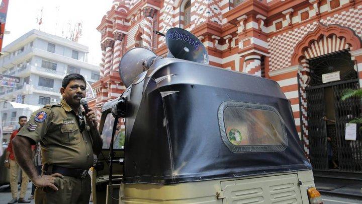 На Шри-Ланке 15 человек стали жертвами перестрелки