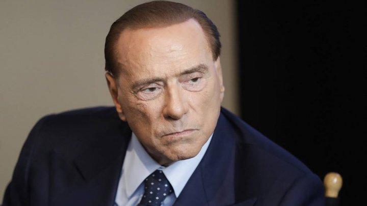 Берлускони попал в больницу в Италии