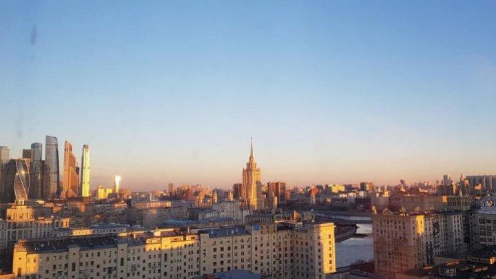 """Григорий Новак: """"Тяжела рука Москвы, но утра здесь великолепны"""""""
