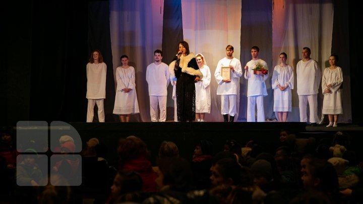 """Кукловоды из 22 театров съехались в Кишинев на фестиваль """"Под шапкой Гугуцэ"""""""