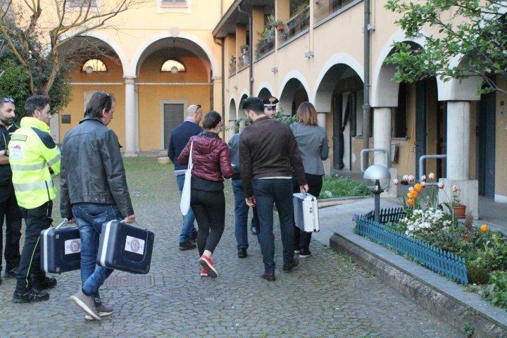 Гражданку Молдовы нашли мертвой в итальянском Милане