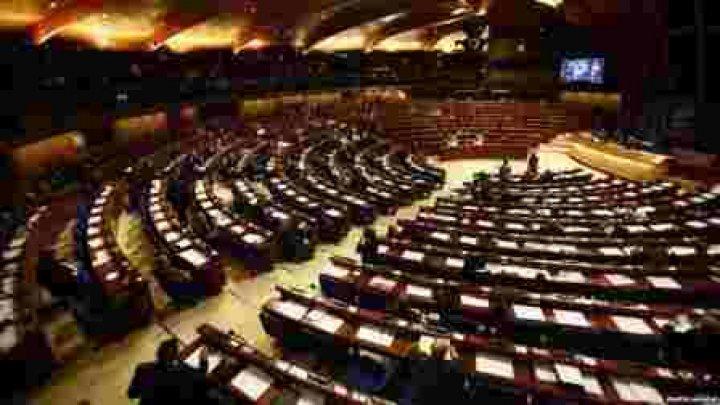 ПАСЕ призвала Россию к сотрудничеству по делу ландромата