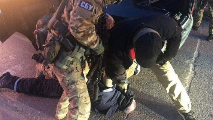 В Одессе задержали двух граждан Молдовы за контрабанду 12 кг кокаина
