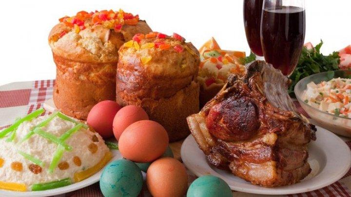Врачи призывают население правильно питаться на пасхальные праздники