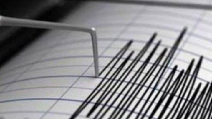 Землетрясение магнитудой 5,0 произошло близ грузино-армянской границы