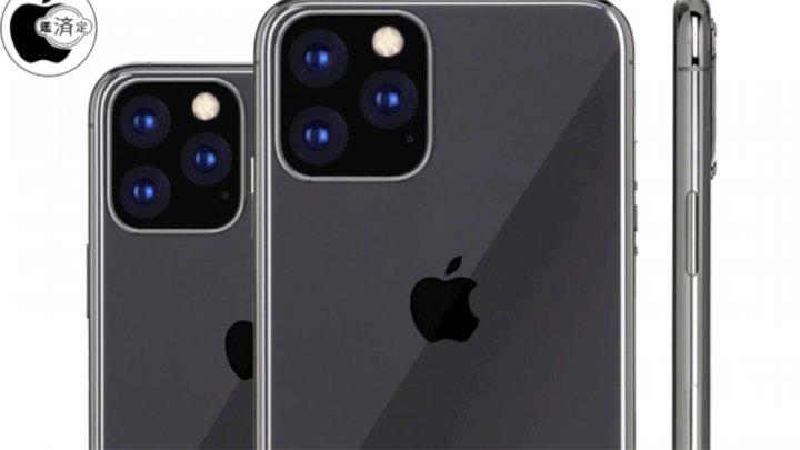 Слух: iPhone отрастит массивный фотомодуль, чтобы обогнать конкурентов