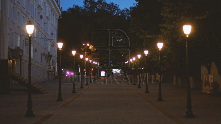 В столичной мэрии планируют ремонт пешеходной улицы