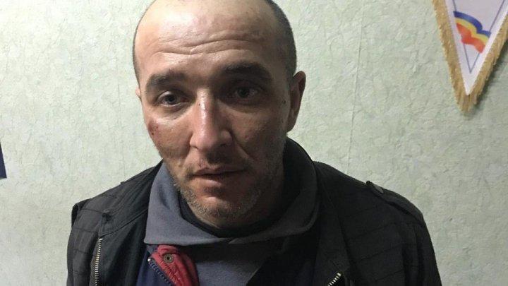 Полиция задержала заключенного, сбежавшего из криковской тюрьмы